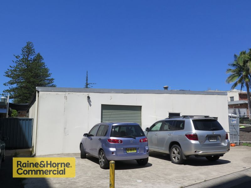 High profile location with proximity to Memorial Park!