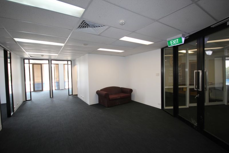 Recently Renovated 4th Floor Office Space