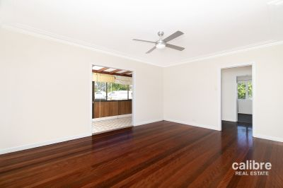 Affordable home in the Brisbane State High Catchment!