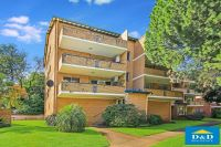 Recently Renovated 2 Bedroom Unit. Bright and Fresh. Parramatta City Centre. Two Car Lock Up Garage. Walk To Westfield Shopping & Station