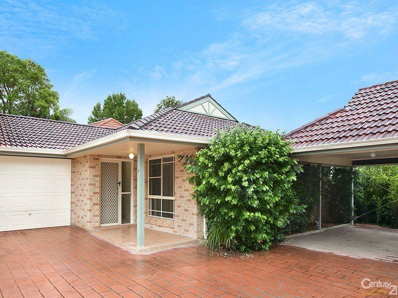 8/80-82 Flora Street, Kirrawee NSW 2232