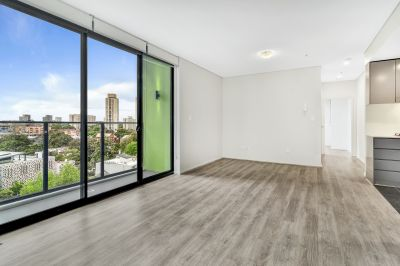 Prized Apartment in Exceptional Locale