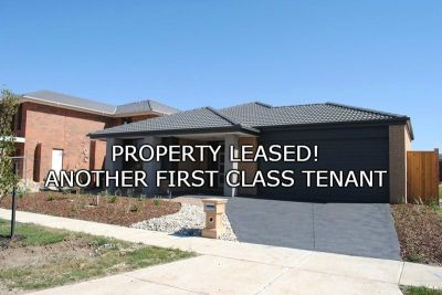 FIRST CLASS TENANT FOUND! Stunning Four Bedroom Family Home!