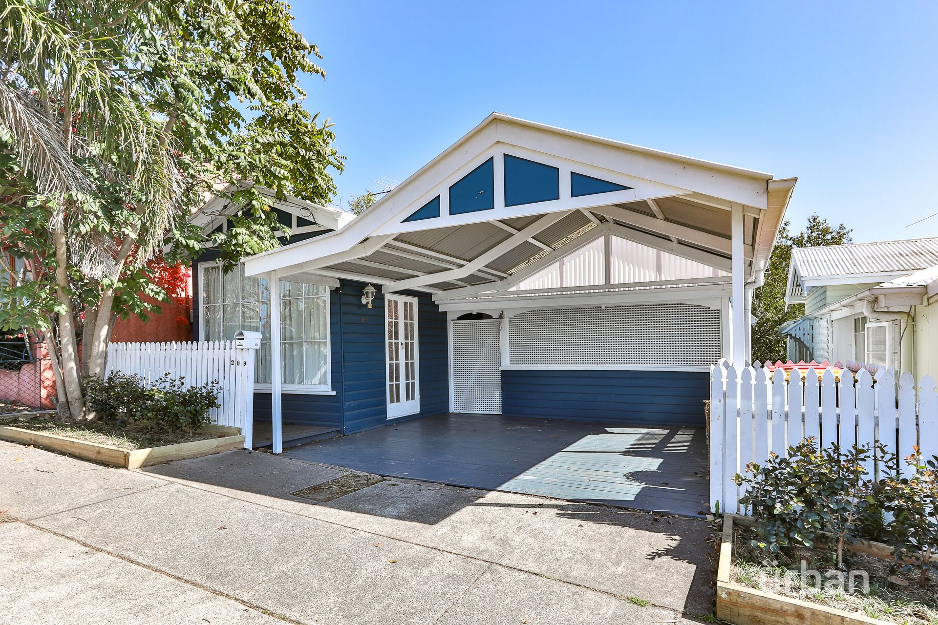 209 Latrobe Terrace Paddington 4064