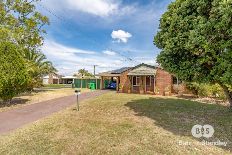 9 Parnell Street, South Bunbury