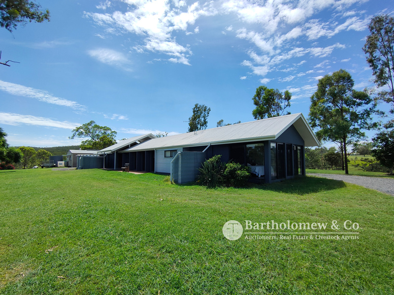 The pick of the locations in the famous Scenic Rim
