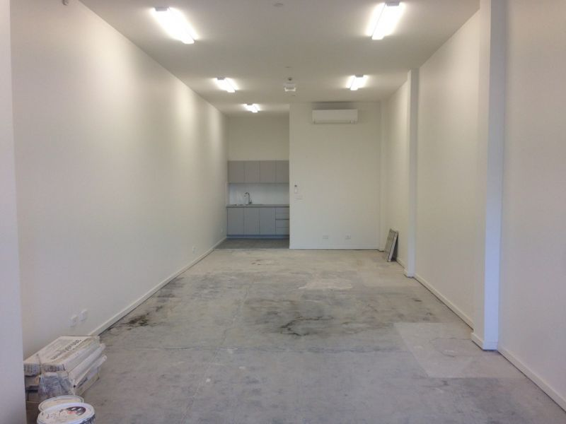 Brand New Office / retail - NO OWNERS CORP!