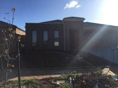 BRAND NEW LARGE FOUR BEDROOM