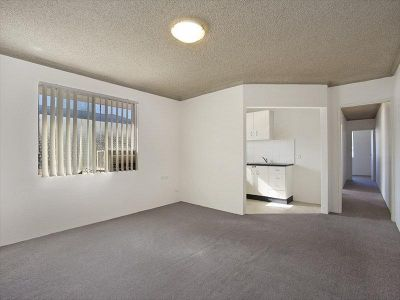 PERFECTLY LOCATED 2 BEDROOM UNIT FOR LEASE ||