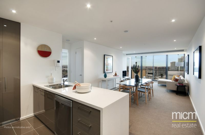 Southbank Stunner Priced To Sell