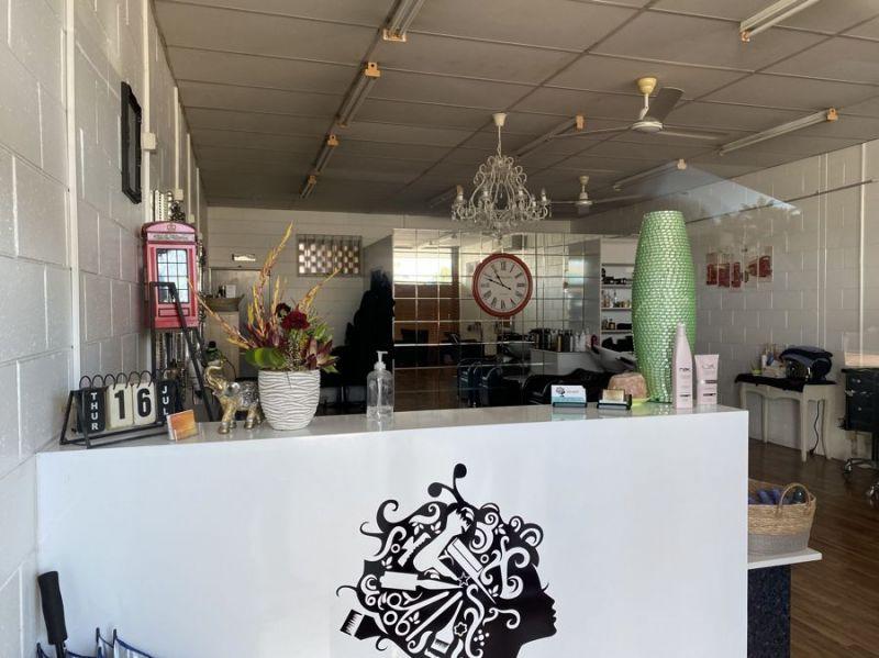 RETAIL PREMISES IN COFFS CBD