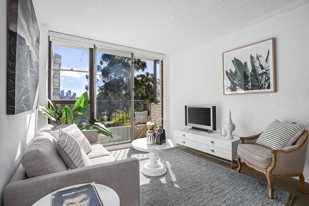 6F/6 Hampden Street, Paddington