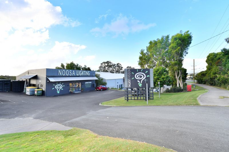 Better Be Quick To Secure This Prime Noosaville Location