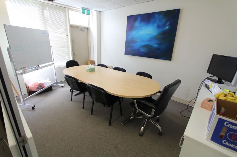 LEASED BY RYAN MCMAHON - OFFICE SPACE HURSTVILLE FOR LEASE