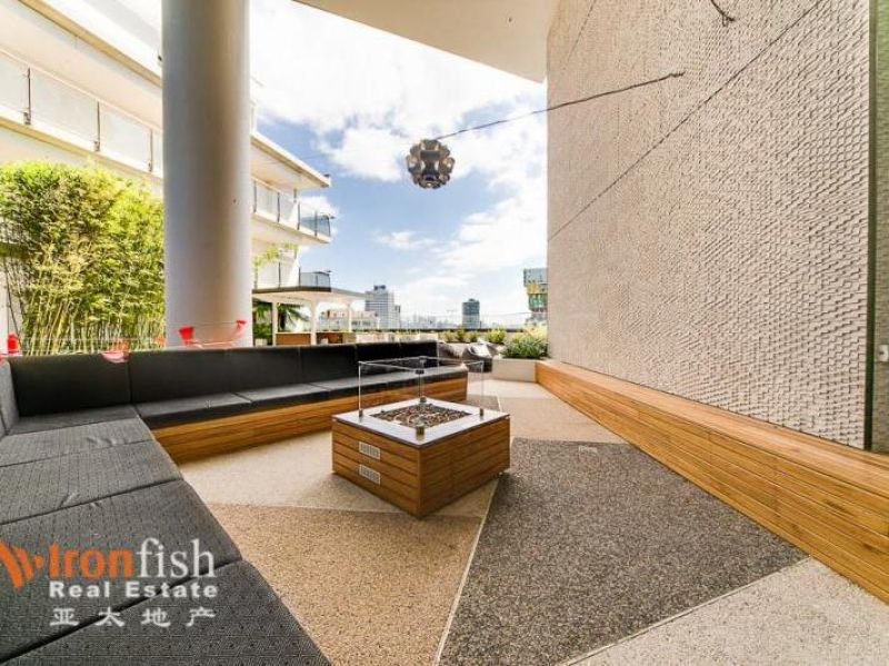 Real Estate For Lease 3 5 St Kilda Road St Kilda Vic