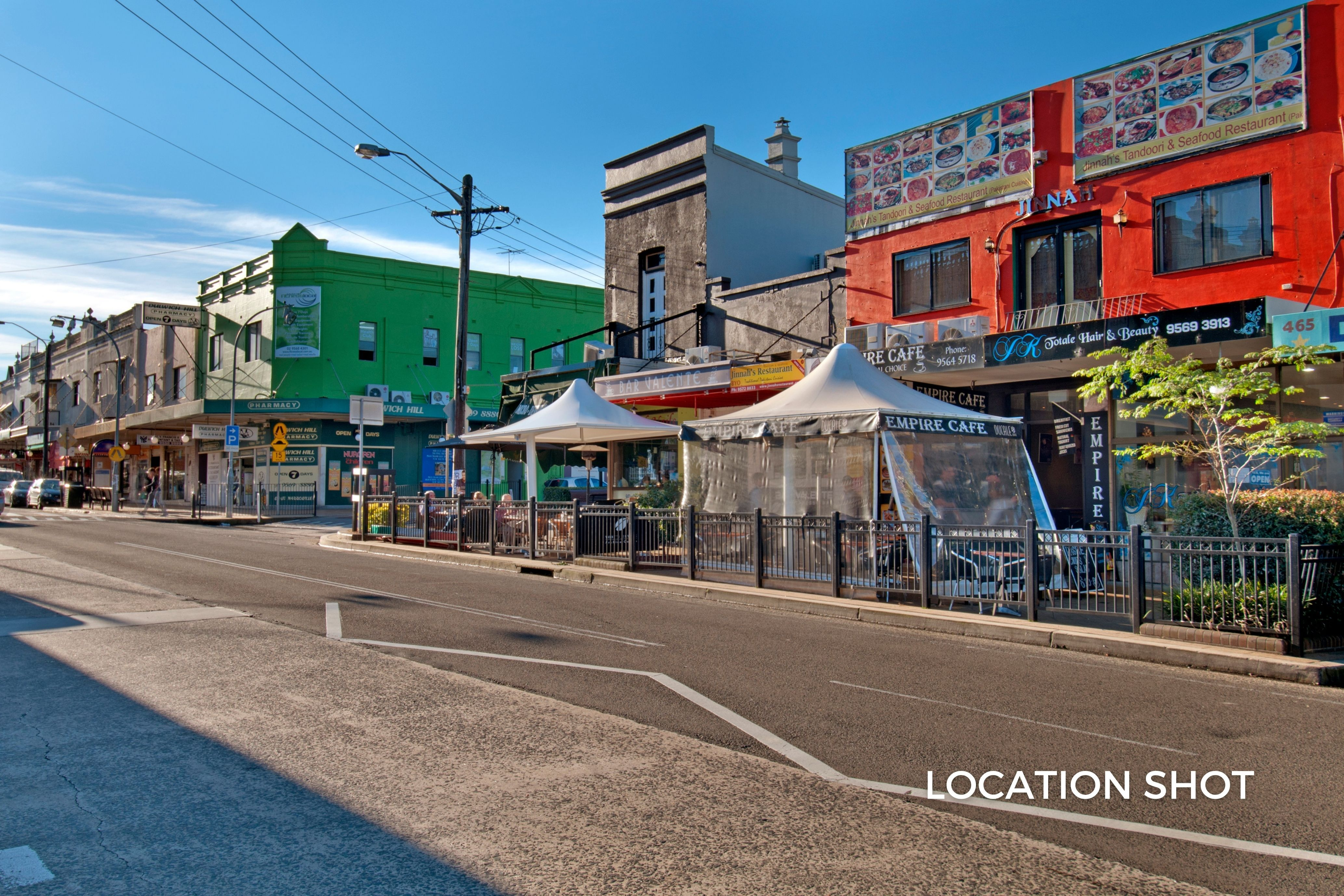 109/114-116 The Boulevarde, Dulwich Hill