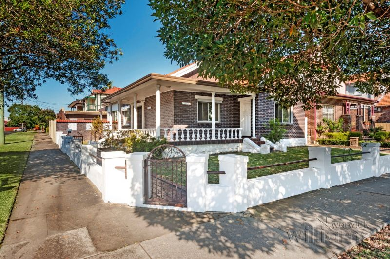 An exceptional opportunity to create a dream family home