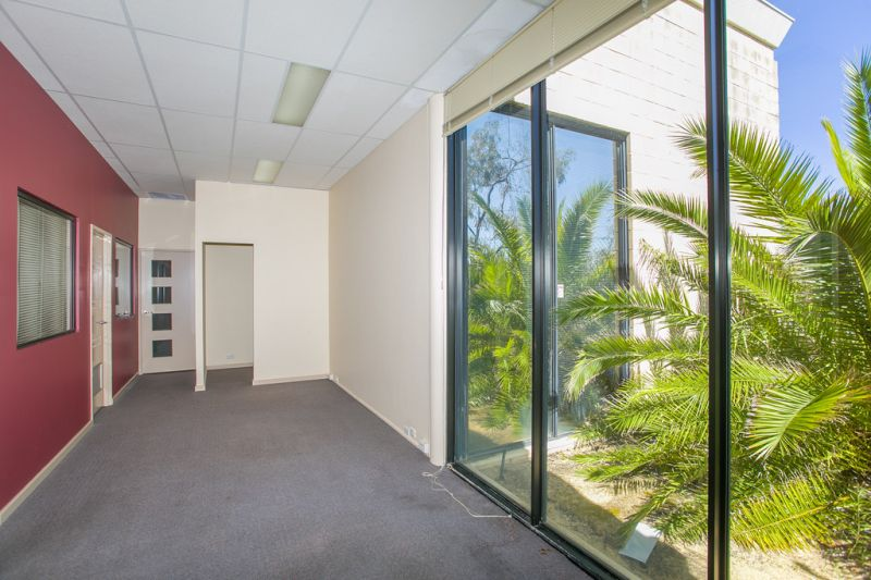 BOUTIQUE OFFICE - CENTRAL LOCATION