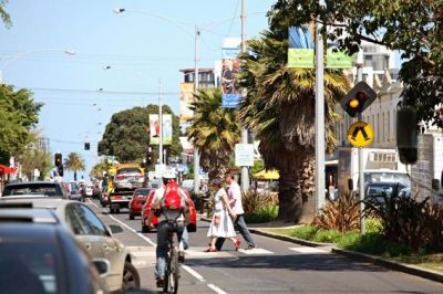 560 City Road, South Melbourne