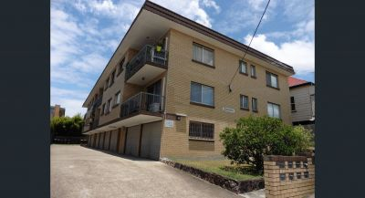 Neat and tidy Two bedroom unit in great location