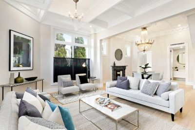 Birrell Street Manor, The Inspired Reinvention Of A Bondi Landmark With Beautiful Custom Interiors