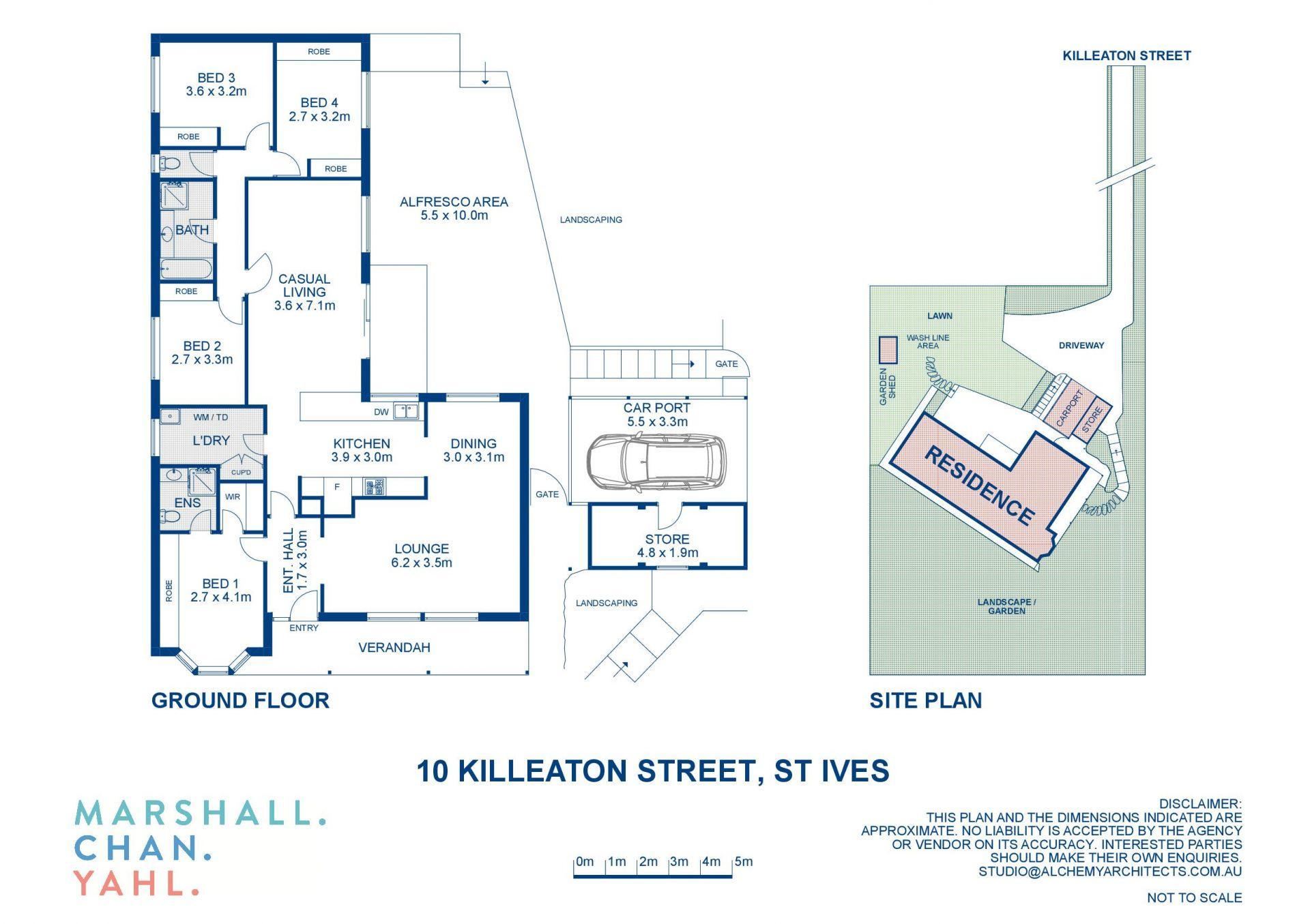 10 Killeaton Street St Ives 2075