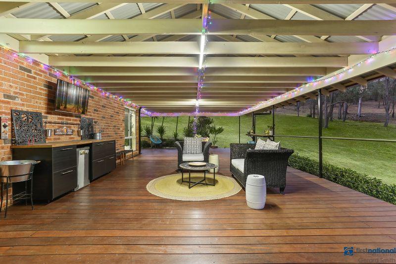 26 The Grange, Picton