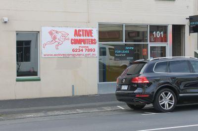 101 Murray Street, Hobart