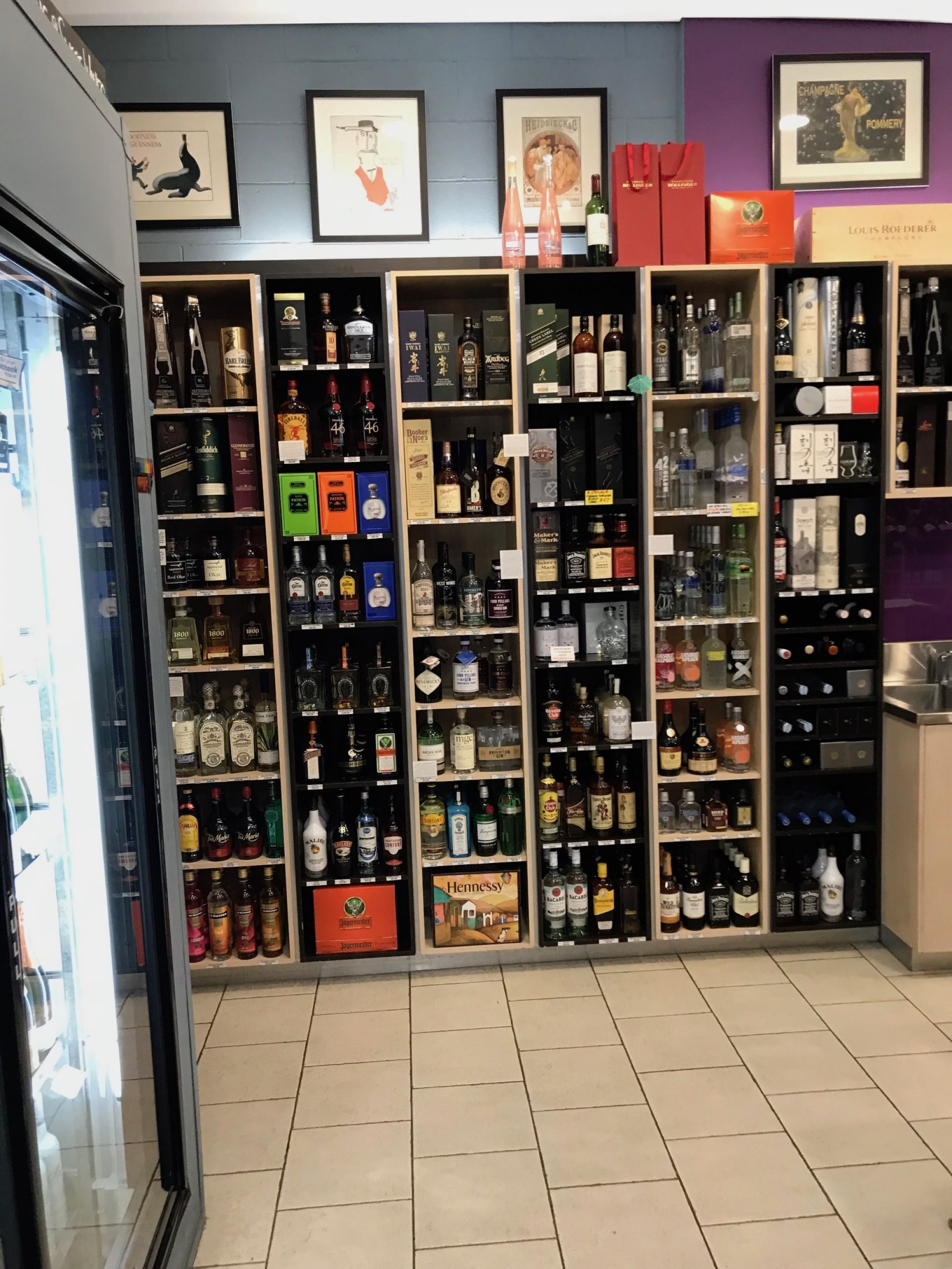 Retail Liquor Store Freehold and Business Sale - Established and Operated by One Owner for 9 years - Metres from Green Square Urban Renewal Development - Inner South Sydney