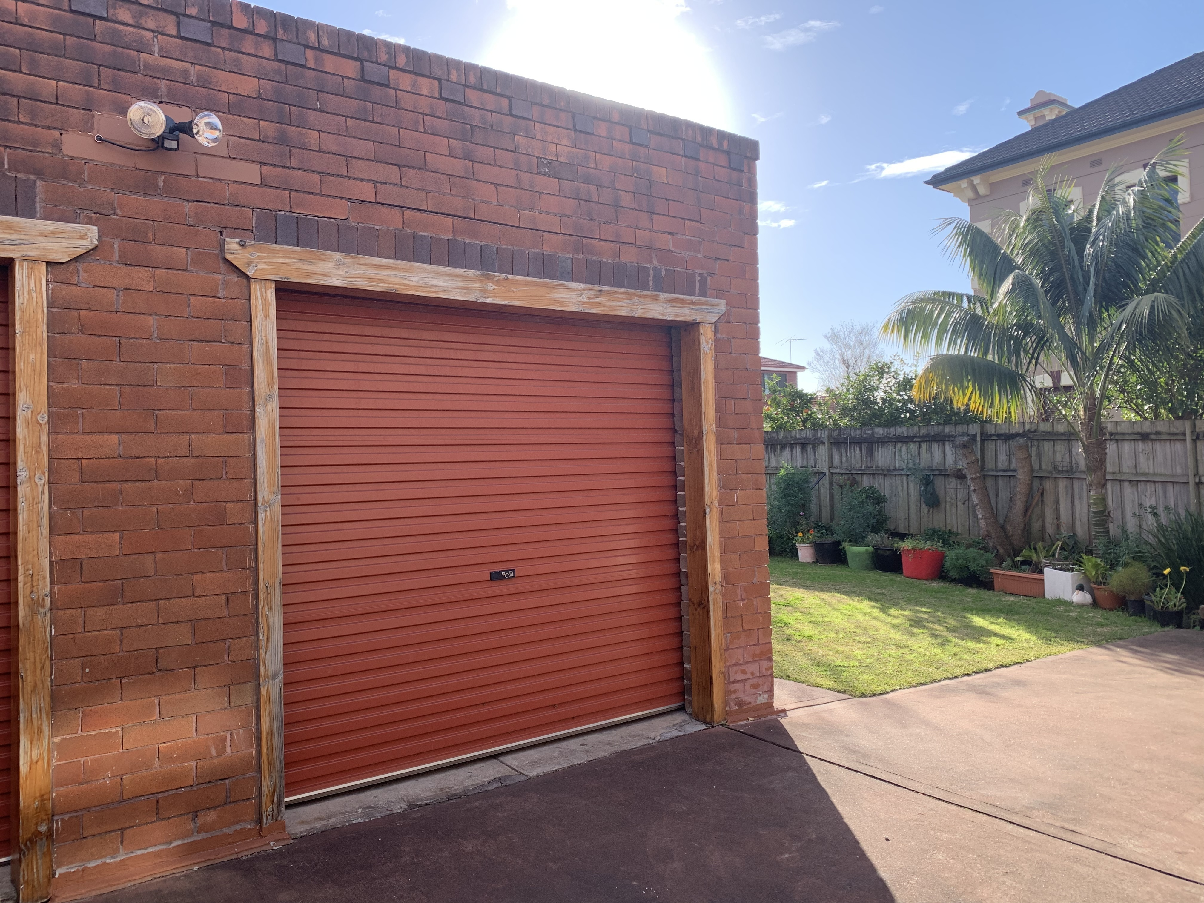 Garage 2/143 Victoria Street, Ashfield
