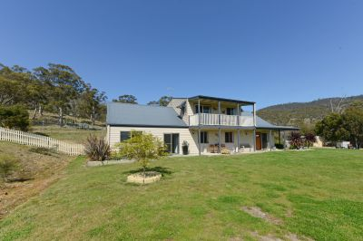 1733 Gordon River Road, Westerway