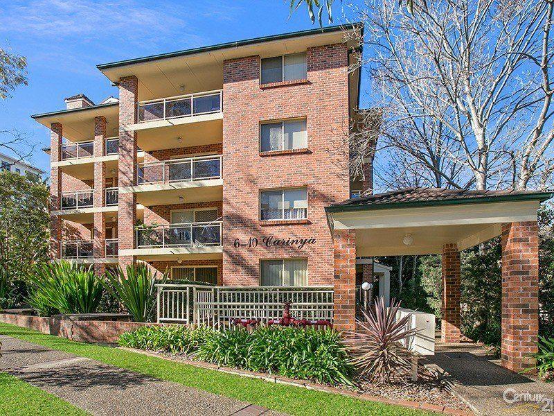 9/6-10 Gray Street, Sutherland NSW 2232