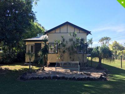 CALEN, QLD 4798