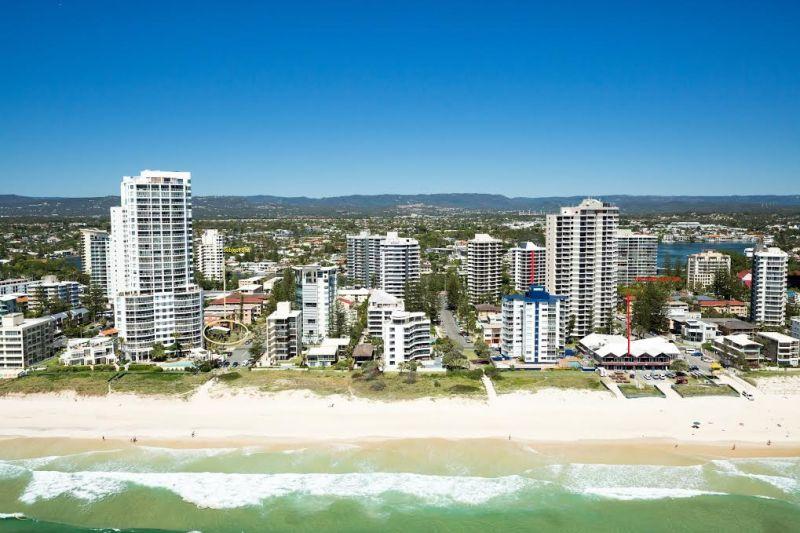 Near Beachfront - High-rise Development Opportunity In Surfers Paradise (Deceased Estate)