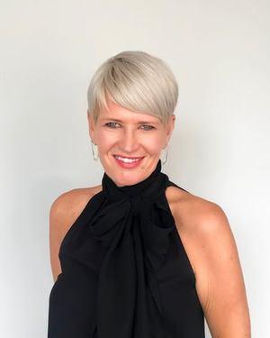 Jeanette Jensen