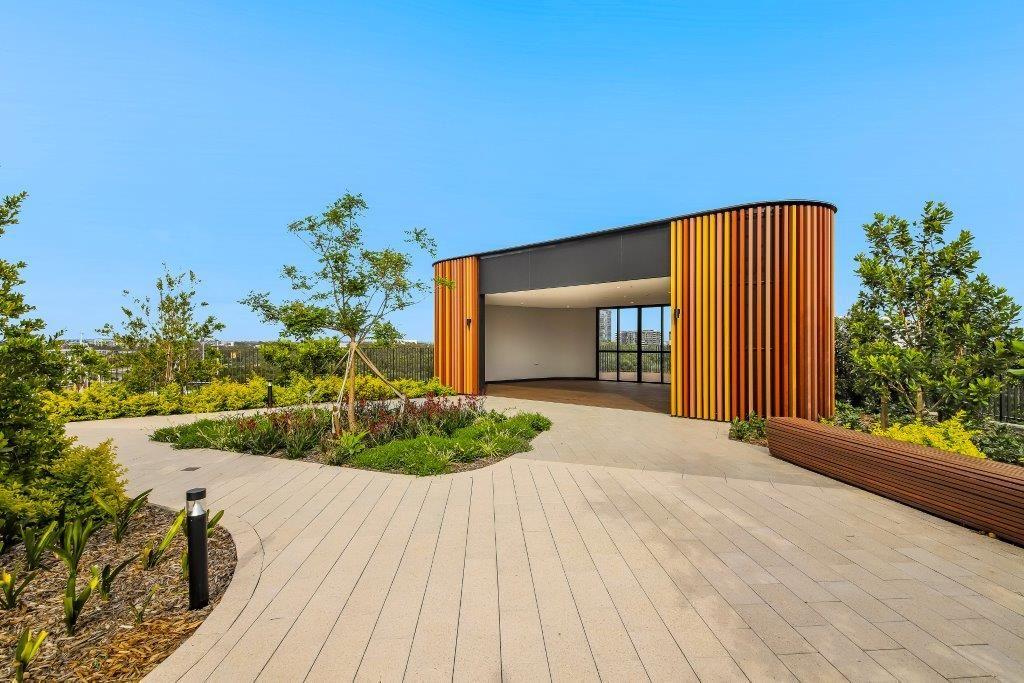 3 Olympic Boulevard, Sydney Olympic Park NSW 2127