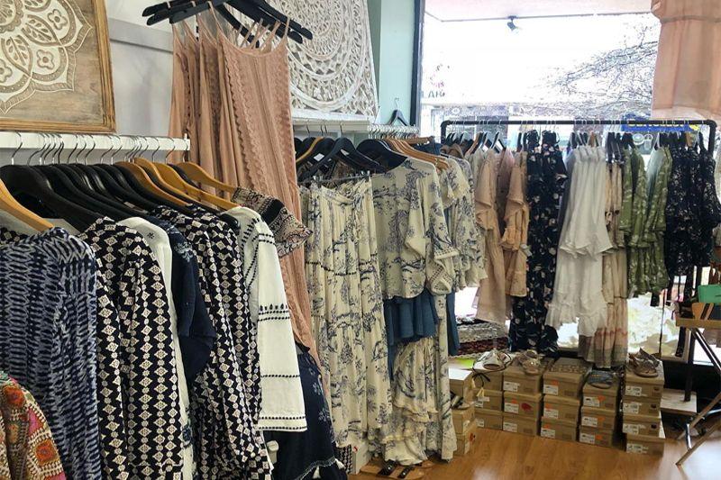 Torquay's Fashion & Gift-wares