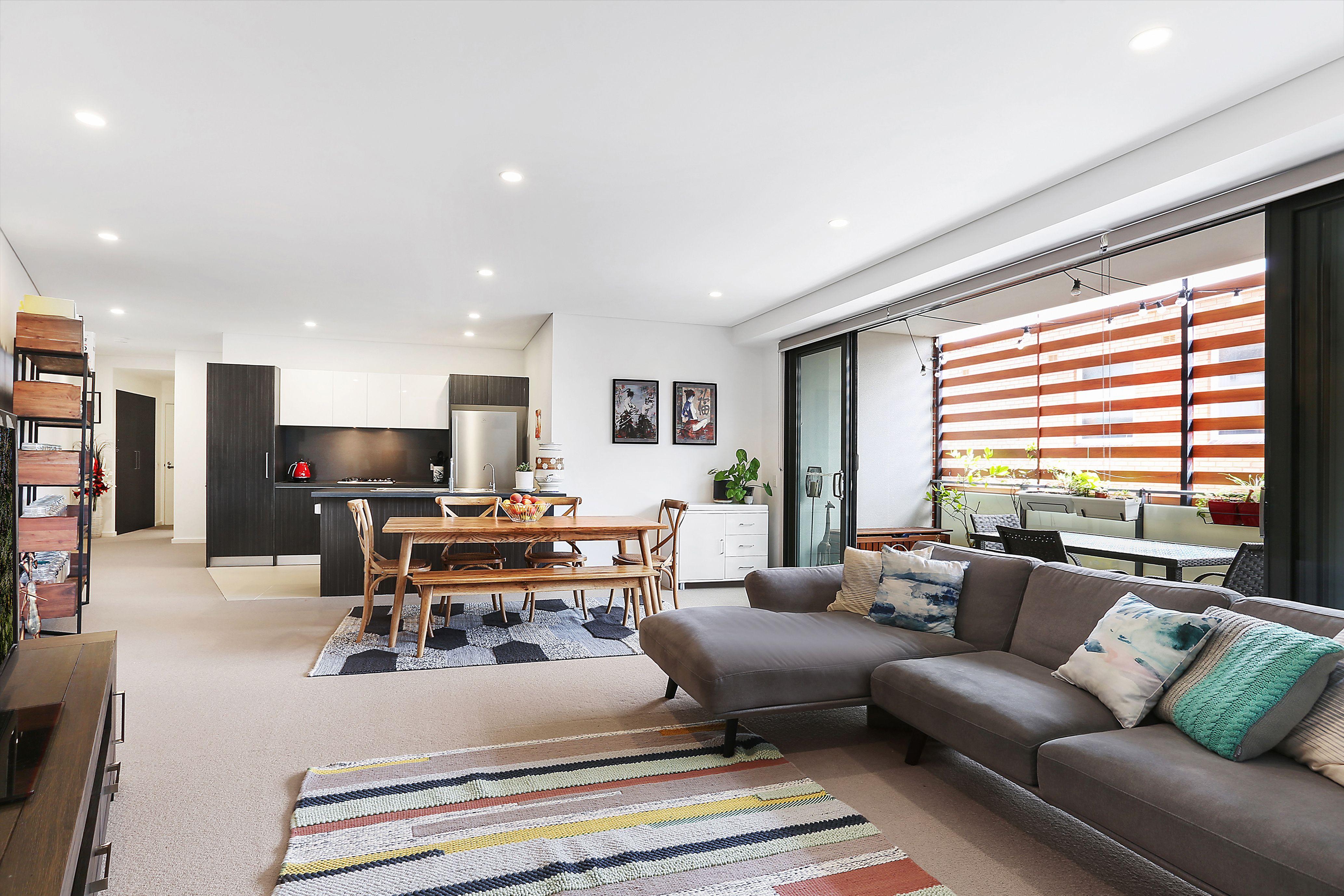 5/60 Earlwood Avenue, Earlwood NSW 2206