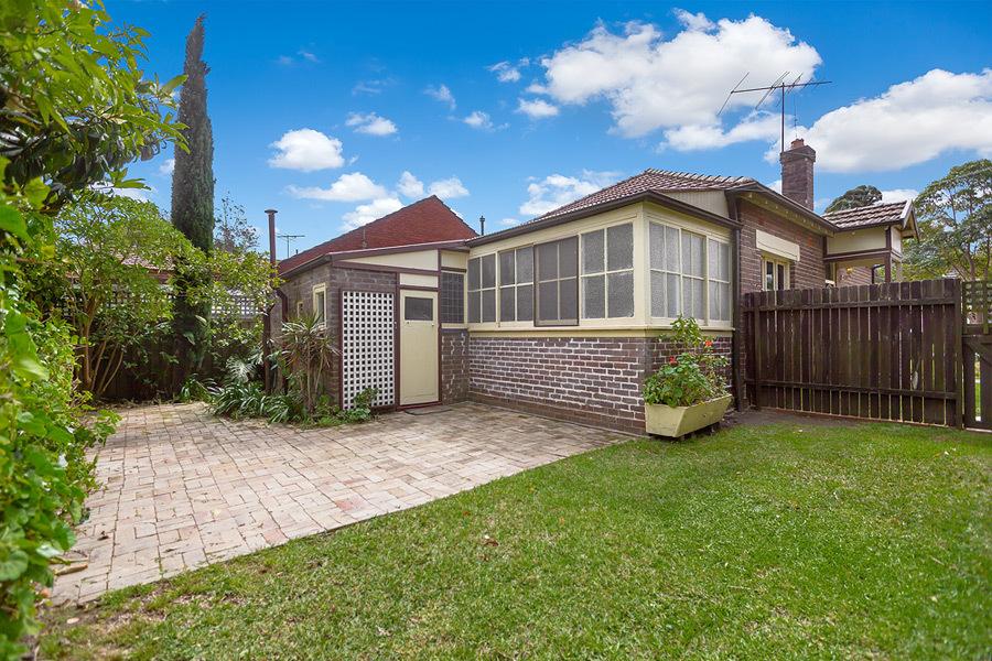 48 Augusta Street, Strathfield