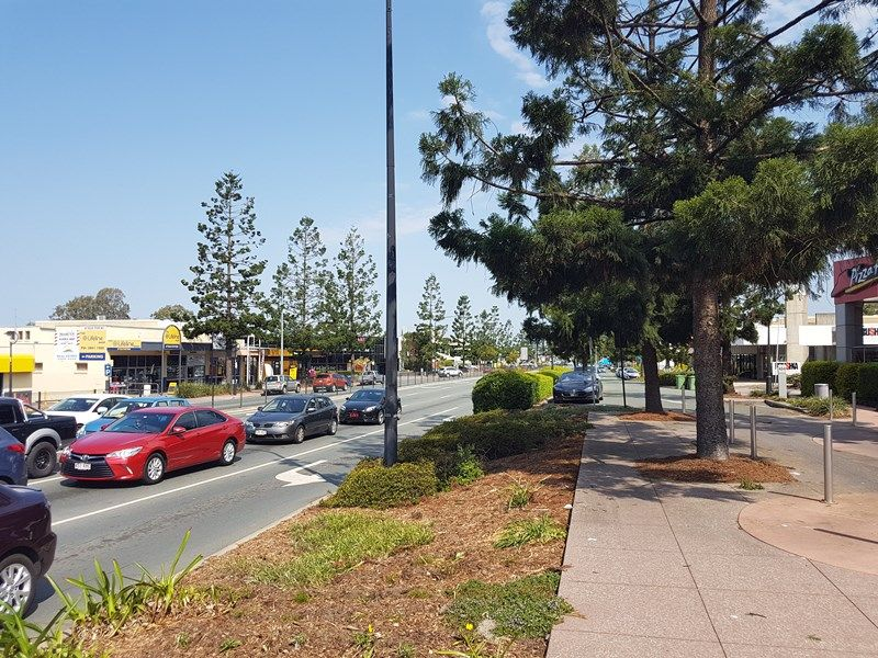 Outstanding 100 sqm Retail Space On Gympie Road