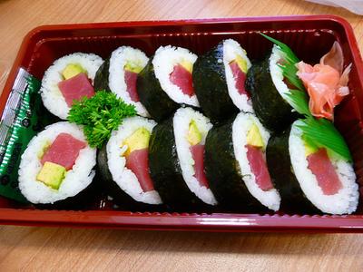 Japanese Restaurant/Takeaway Inner Melbourne CBD - Ref: 19213