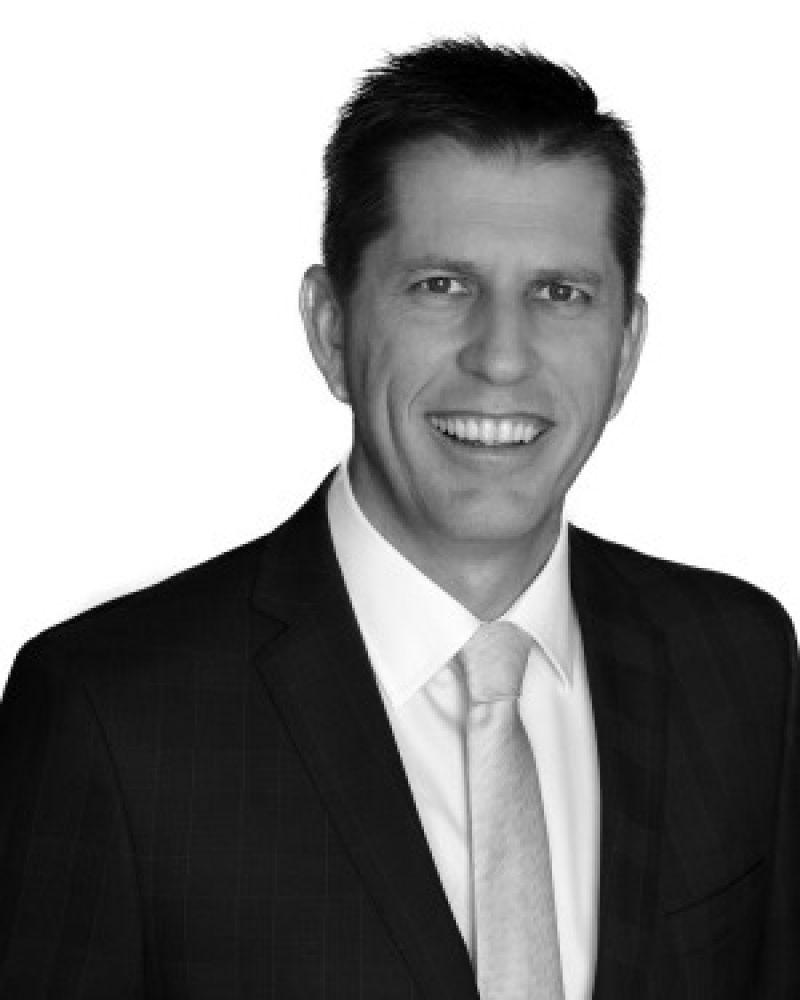 Adam Wishart Real Estate Agent