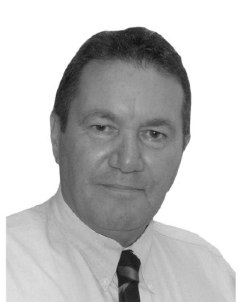Steve Suter Real Estate Agent