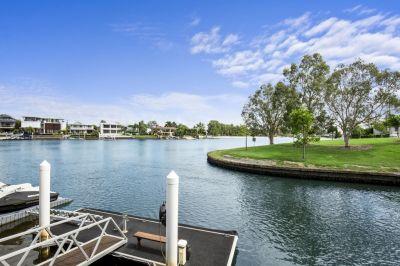 North To Main River!!  2 Level Prestige Villa