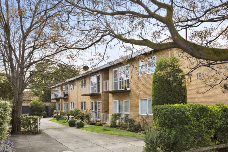 Newly Renovated Strata Titled One Bedroom Apartment in Superb Location