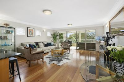Three Bedroom Townhouse Syle Apartment