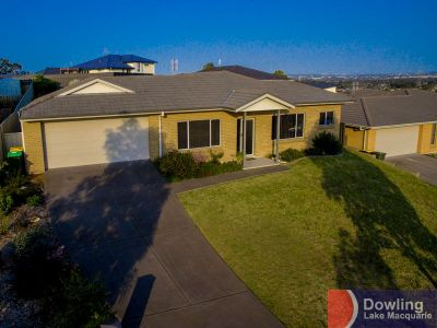 QUALITY HOME IN A POPULAR LOCATION