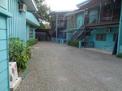 Duplex for rent in Port Moresby Boroko