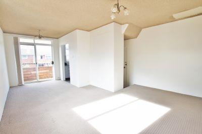 Updated Three Bedroom Unit with Garage