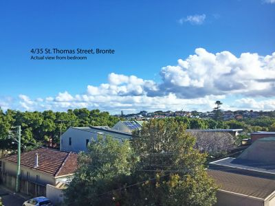 Spacious 2 bed-unit, just around the corner from Bronte Village shops!